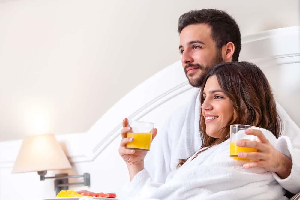 Romantisk Weekendophold Find Et Ophold Til Dig Og Den Du