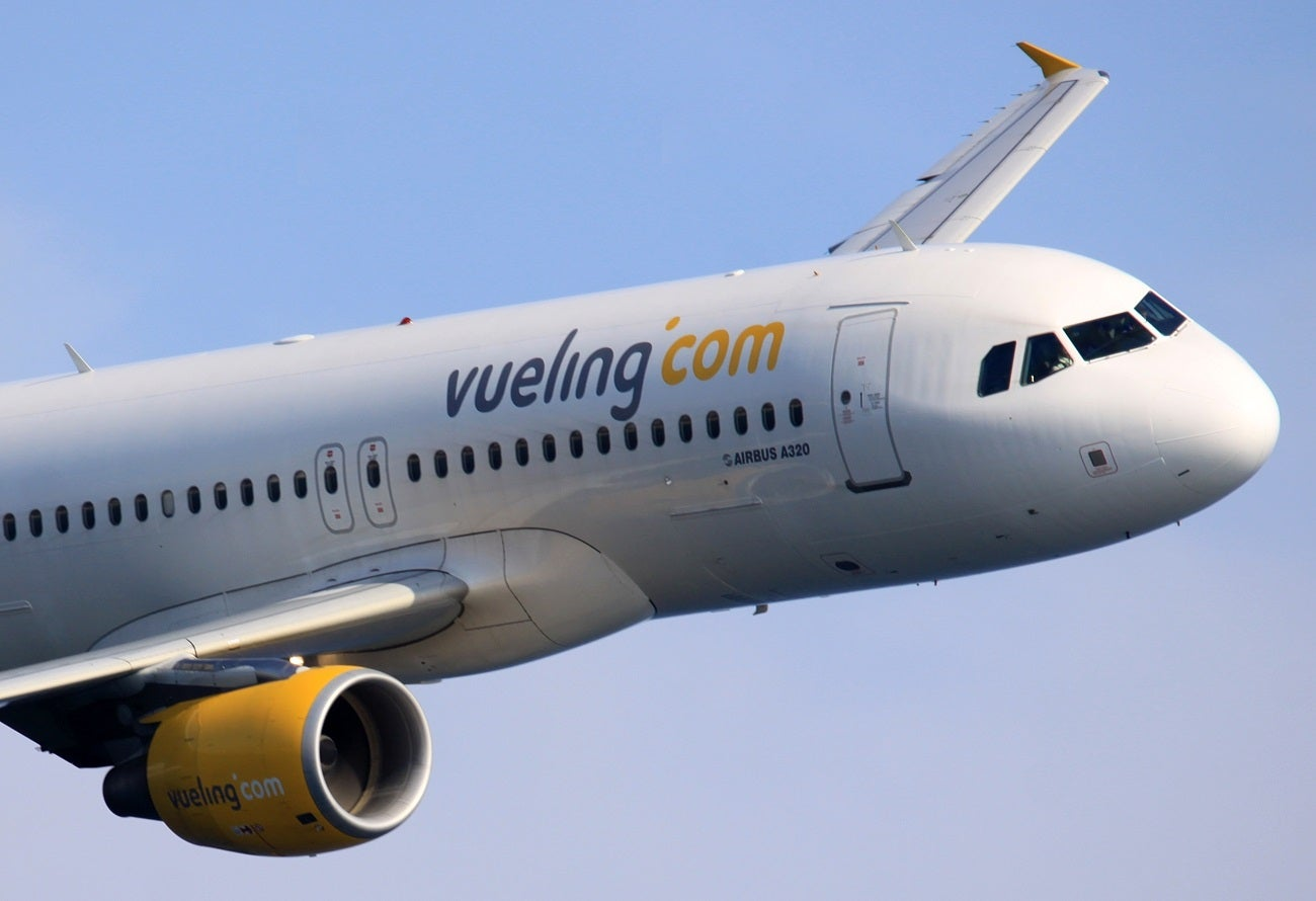 Vueling Airlines Vueling Baggage Policy: All You Need To Know! - Opodo