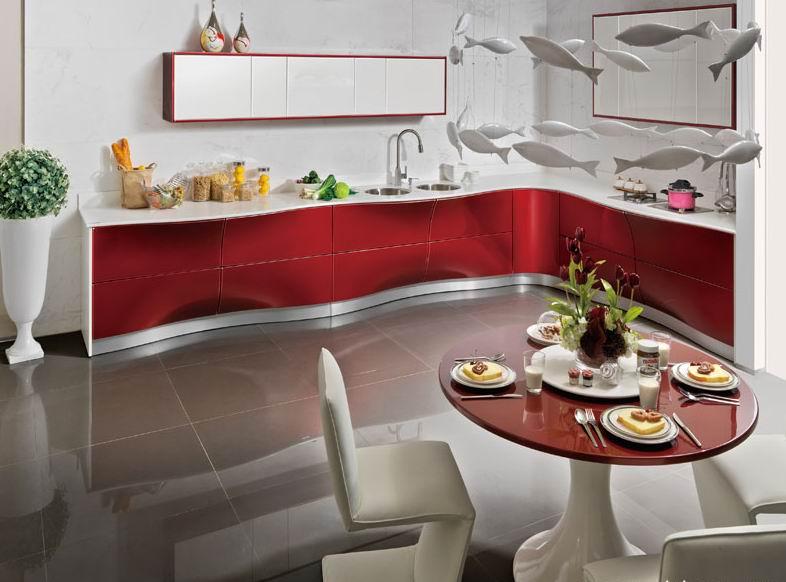 Oppein Kitchens China