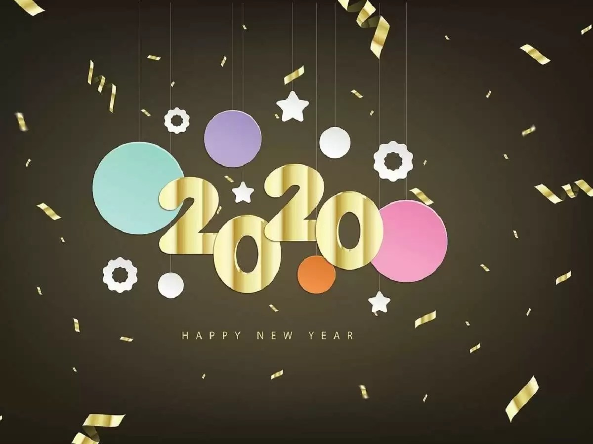 Happy New Year 2021 Wishes Images Messages Quotes Photos Status Sms And Greetings Times Of India
