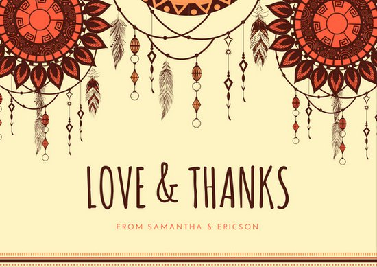 Thank You Cards Optabit Media