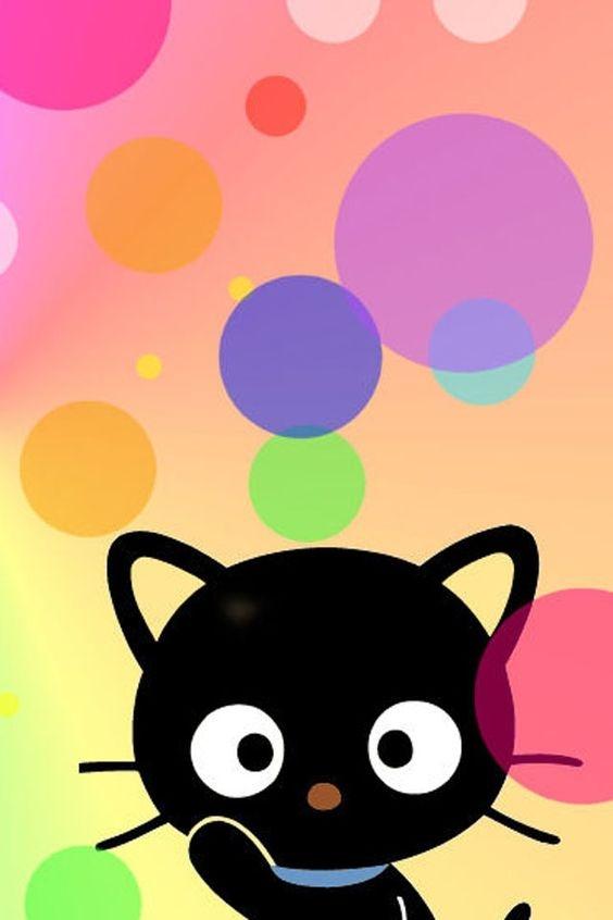 Hello Kitty Cute Sanrio Wallpaper 200 Imagens Wallpaper Papel De Parede Para Whatsapp Futebol