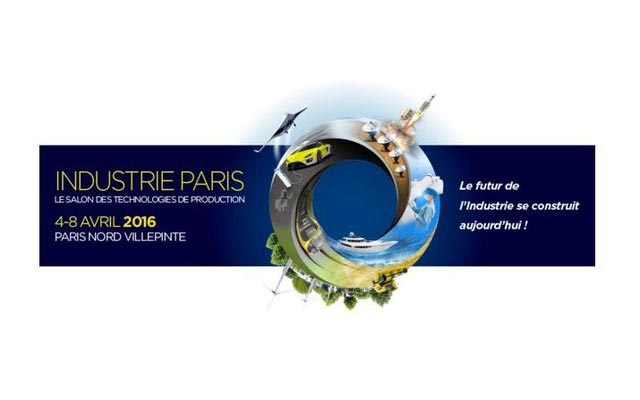 Optifive Et Emci Au Salon Industrie Paris 2016 Optifive - Salon Paris Septembre 2016