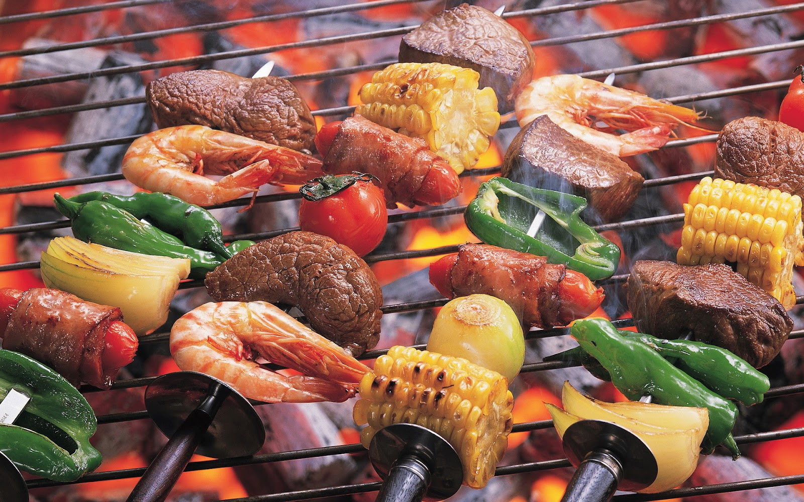 Barbecue Tips Voor Beginners Gezonde Barbecue: 10 Tips! - Optima Vita