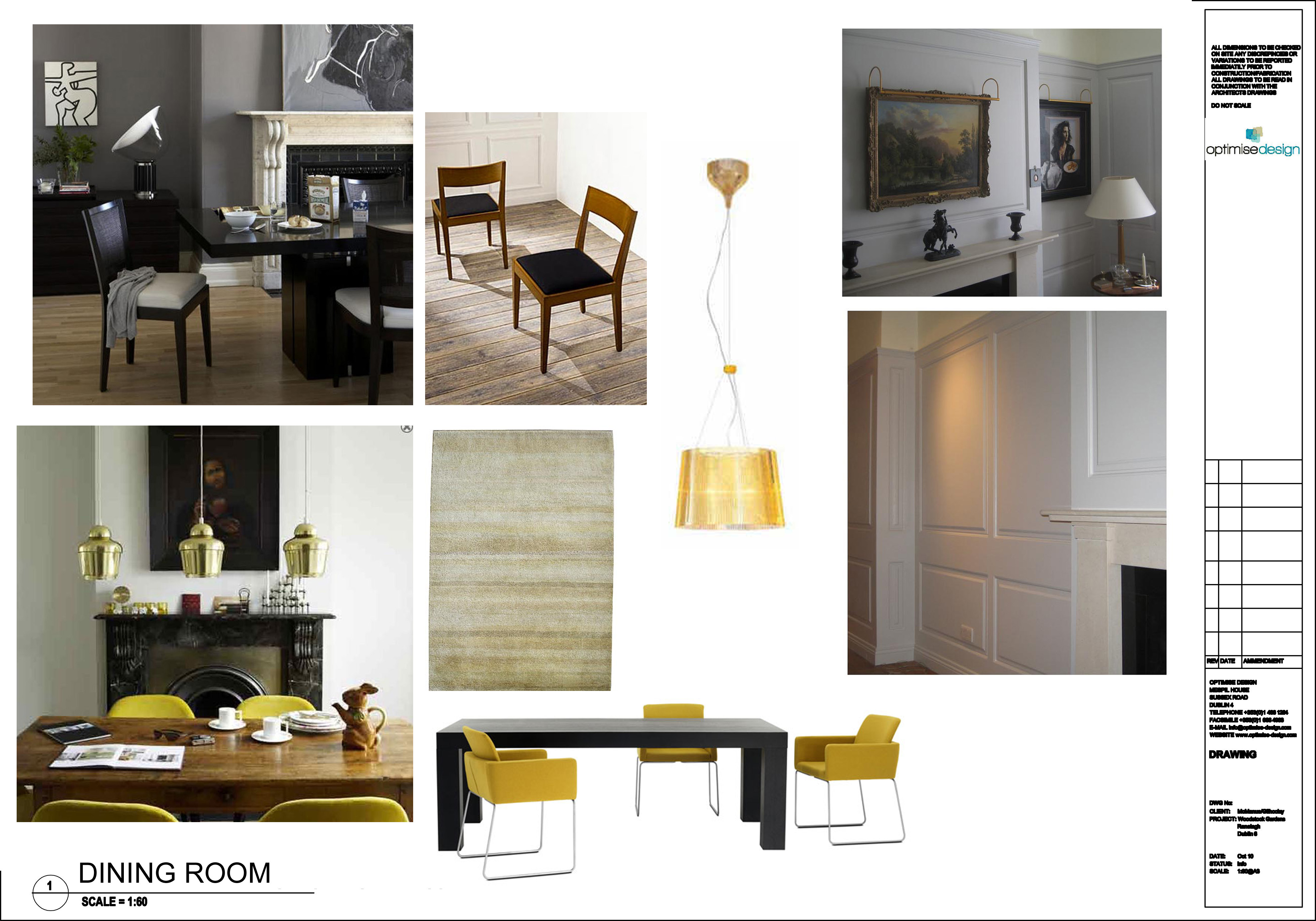 Dining Room Ideas Blog Dining Room Moodboard The Optimise Design Blog