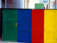 The Doors   The Optimism of Color