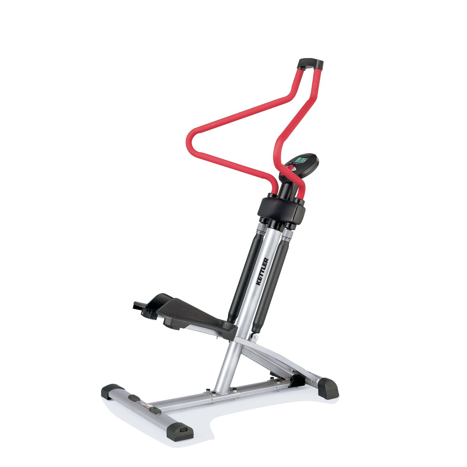 Kettler Fitness Kettler Montana Stepper Review