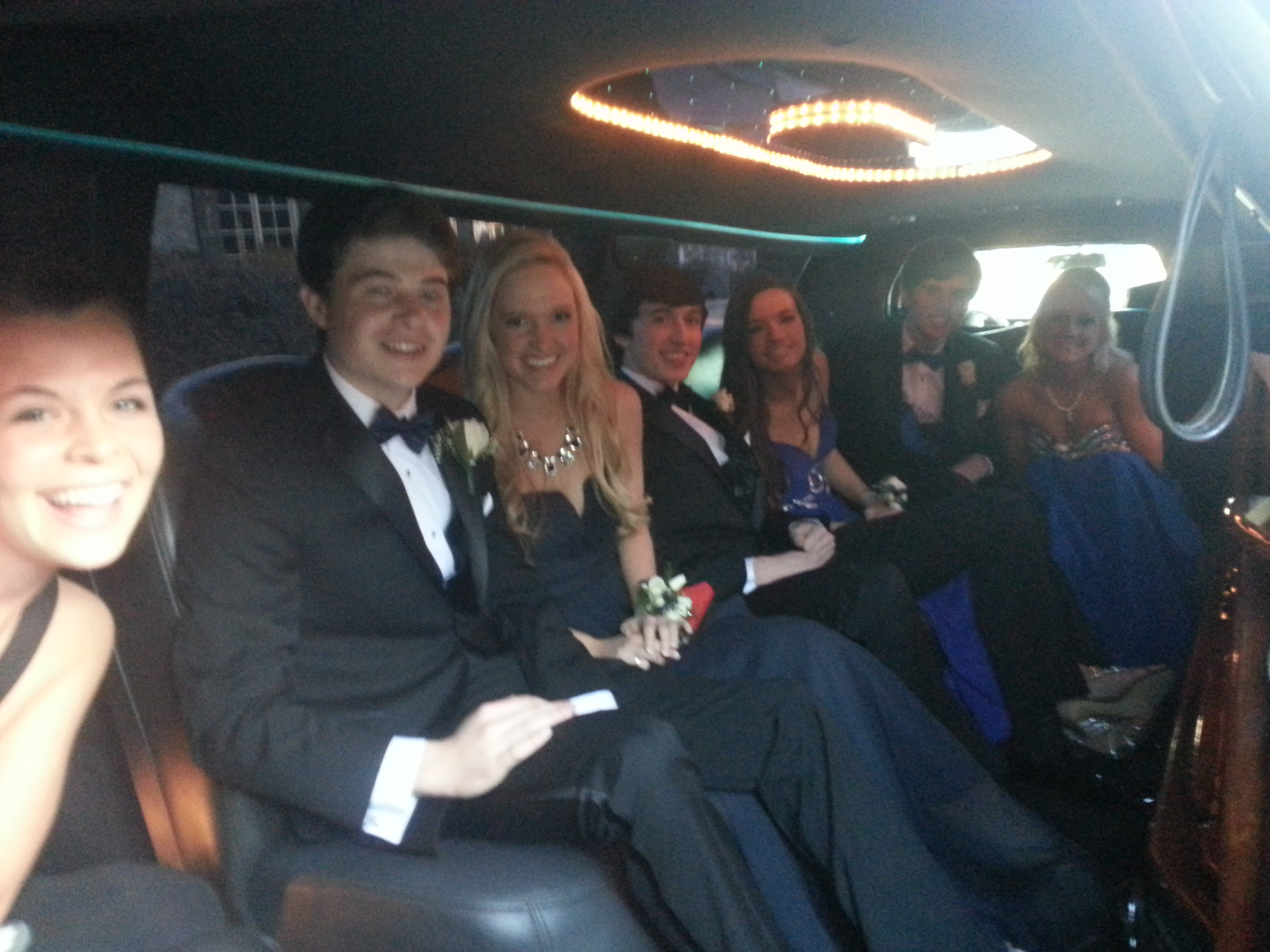 Limo Prom Optimum Limo Prom Limo
