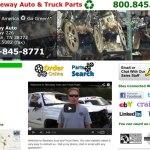 Raceway Auto & Truck Parts