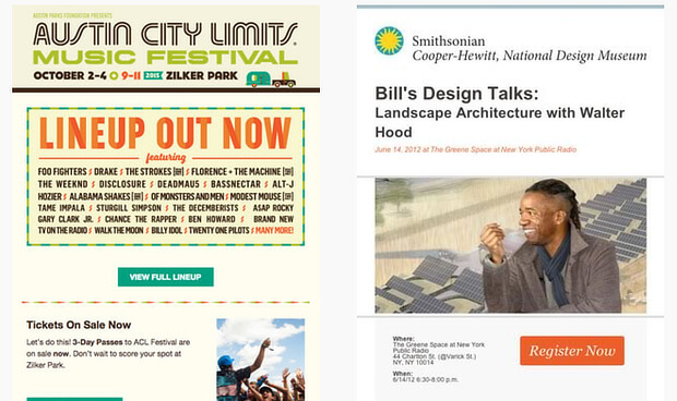 11 Email Newsletter Design Tips To Boost Clicks And Engagement