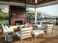 Luxury Decks: 6 Design Trends to Follow - Options