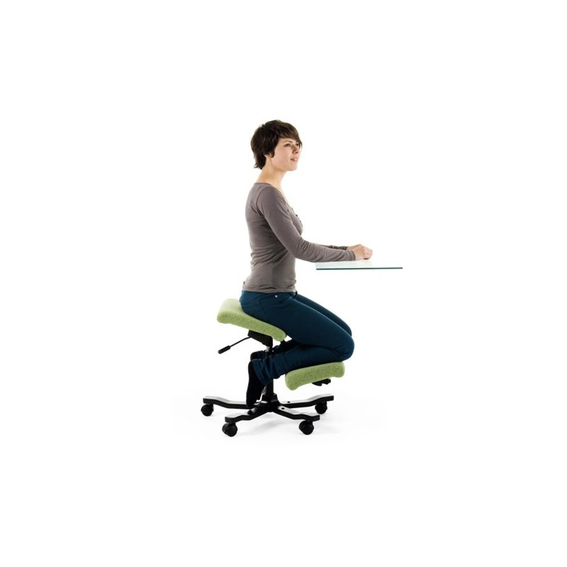 Kneeling Chair For Back Pain Prevention