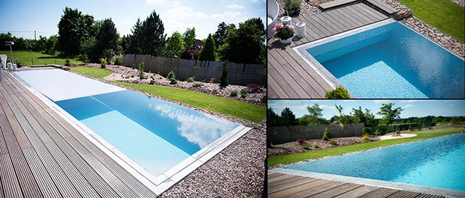 Gfk Pool Frei Aufstellen Swimming Pool Bauen - Planung & Ausbau - Optirelax Blog