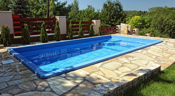 Garapa Terrasse Terrasse Mit Pool - Optirelax Blog