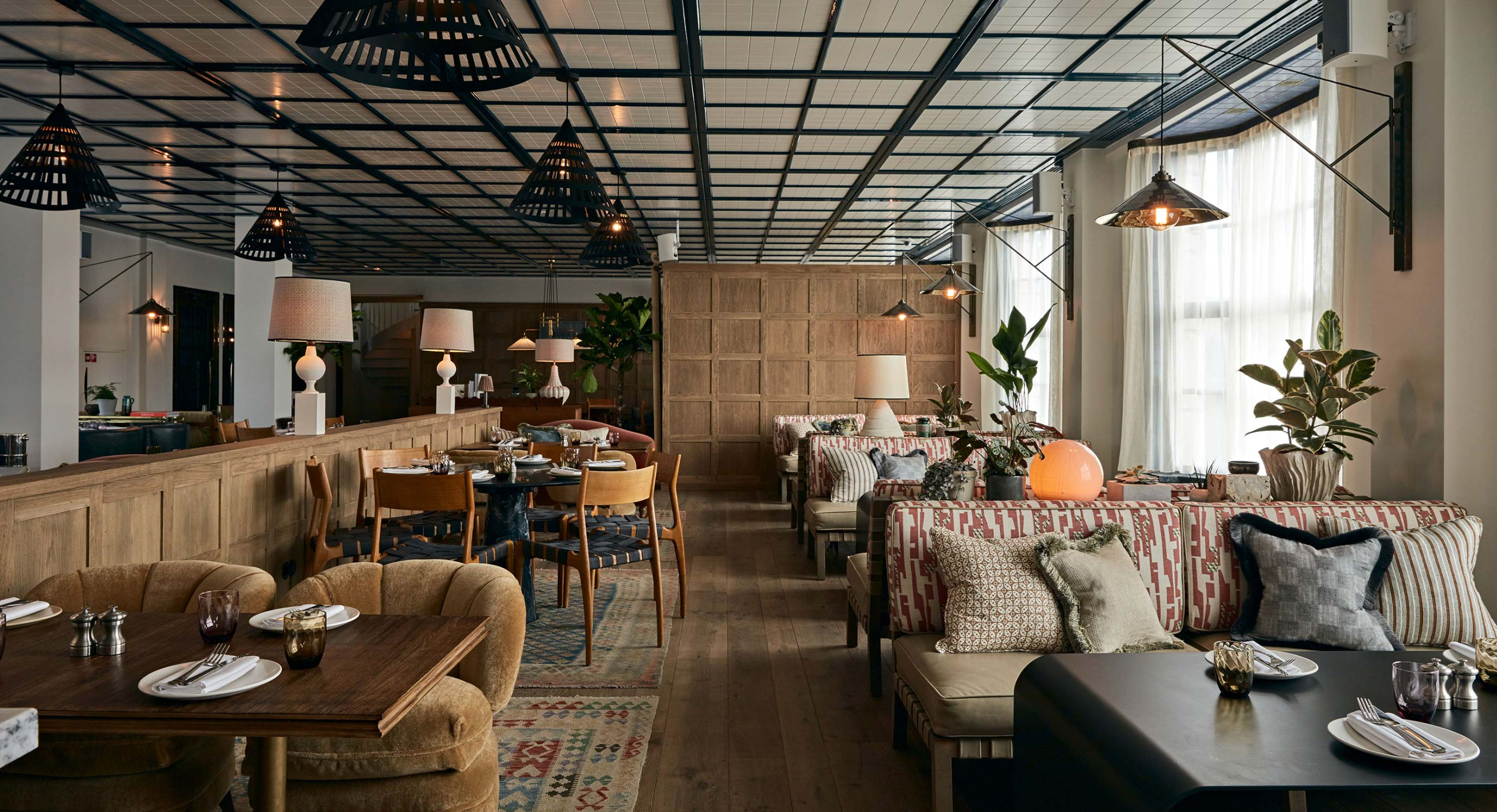 Amsterdam Interior Inside The New Soho House In Amsterdam Opumo Magazine