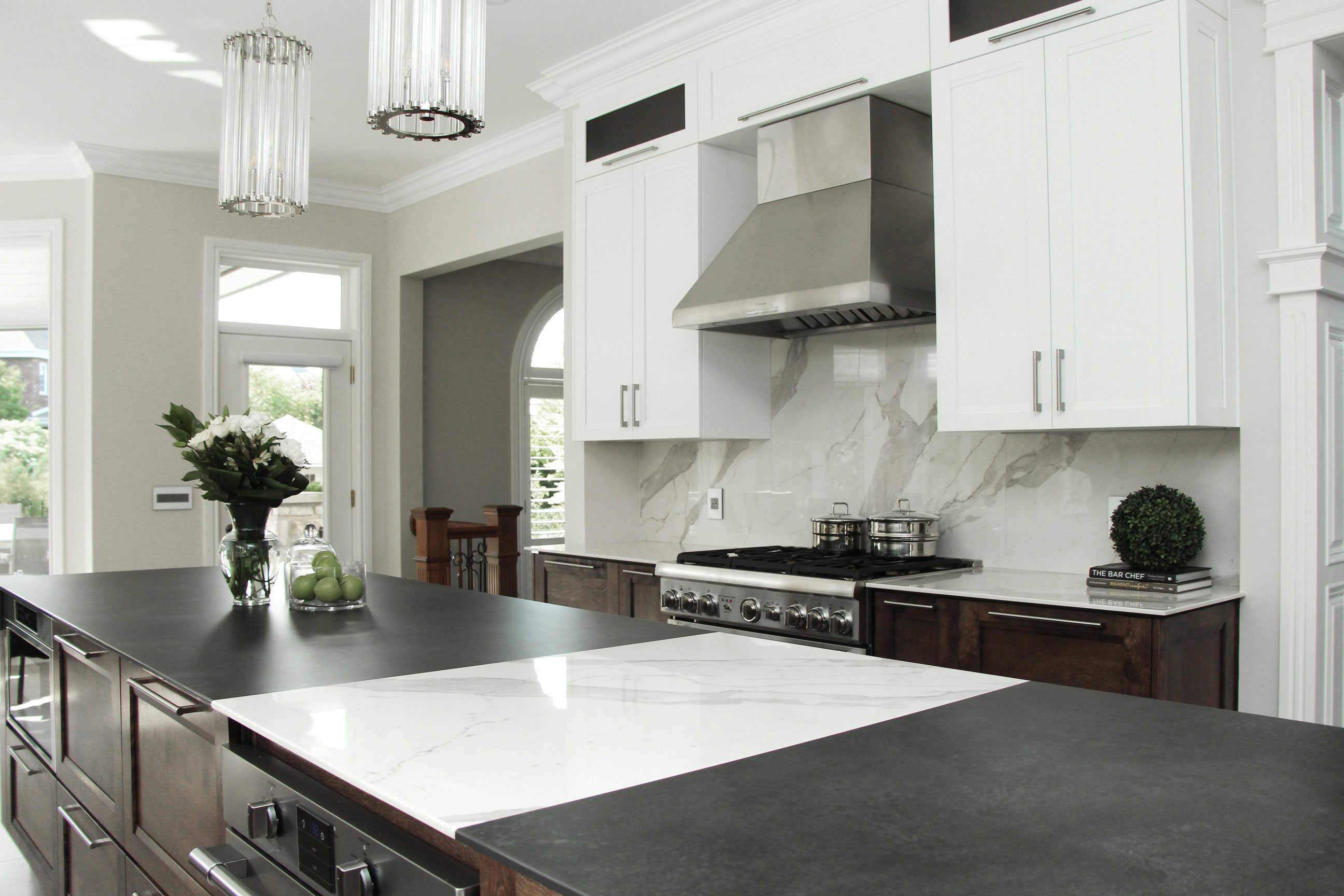 Stone Slab Countertops The 5 Best Stones To Use