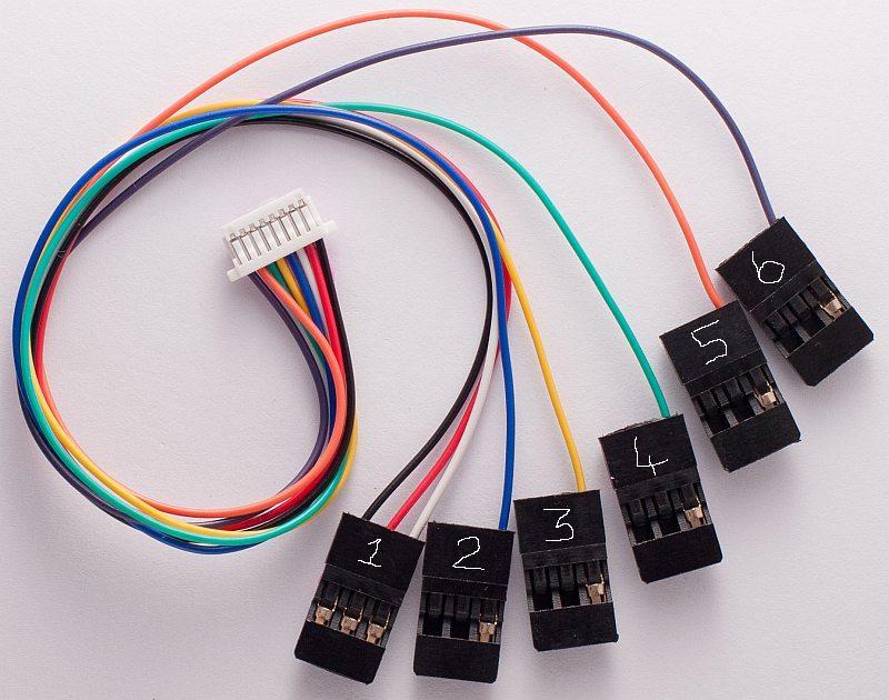 CopterControl / CC3D / Atom Hardware Setup \u2014 LibrePilot/OpenPilot