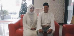 Anwar & Lina : The Solemnization & Reception