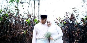Erwan & Nurani : The Solemnization