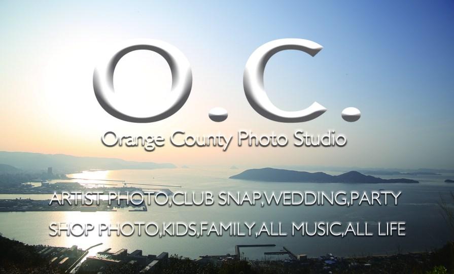 Orange County 名刺