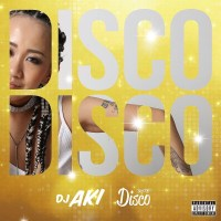 "DAY947!!!!今日はDJ AKI NEWMIXCD ""BEST OF DISCO""の動画制作!!!!"