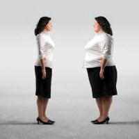 почему жир откладывается на животе и боках