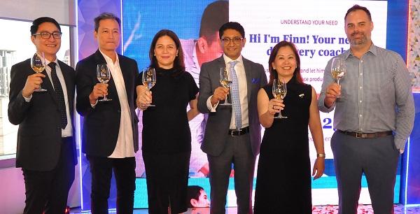 AXA Philippines Financial Needs Analysis Platform Launched - Orange
