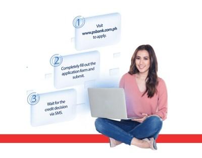 PSBank Flexi Personal Loan Application Is Now online! - Orange Magazine
