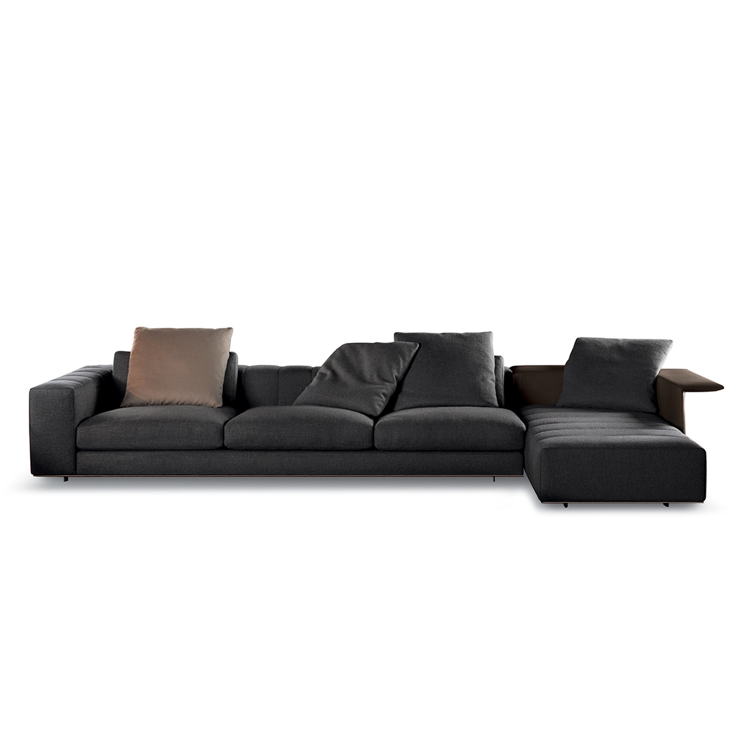 Heine Sofa Freeman Seating System Designed By