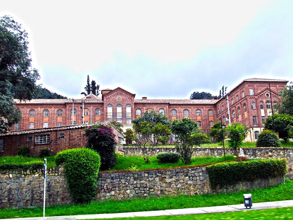 Arte Dental Fontibon Cultural Sights Of Bogota What To Visit Museums Temples