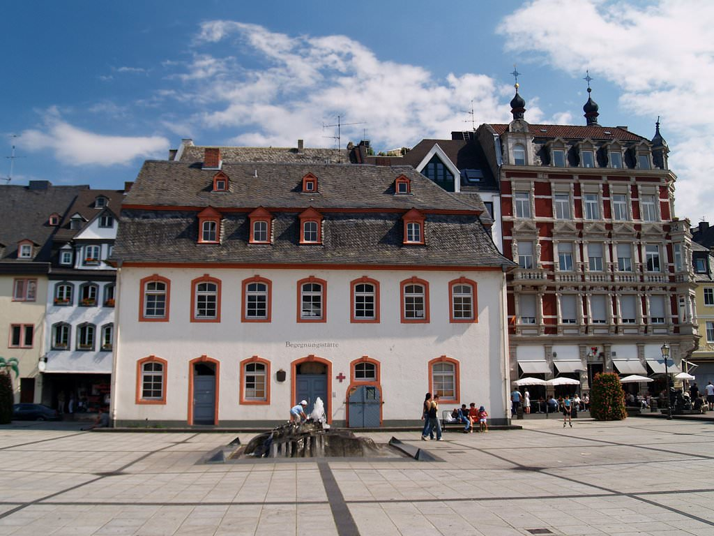 Copy Shop Koblenz Tips On Travelling To Koblenz Trip Preparation What To Do And