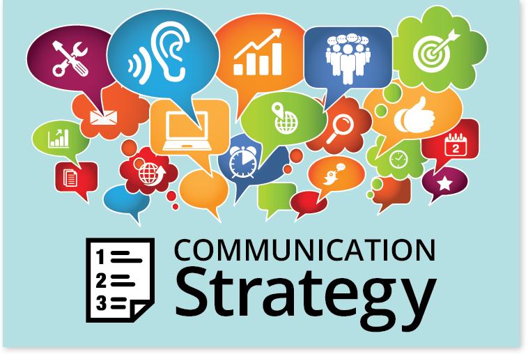 Communication plans Why they\u0027re key to your organization\u0027s success - communication strategy
