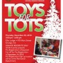 Toys For Tots Pre Registration Required Orange City Council