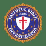 Faithful Bible Investigator Vacation Bible School