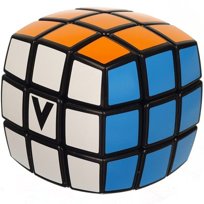 V-CUBE 3 Black - Pillowed