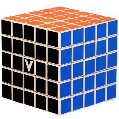V-CUBE 5 White