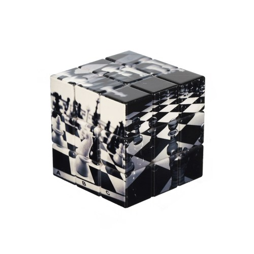 V-CUBE 3 - Chess