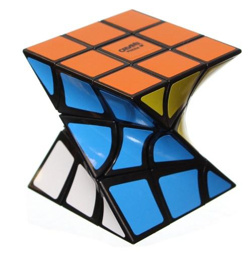 Calvin's Twist Cube