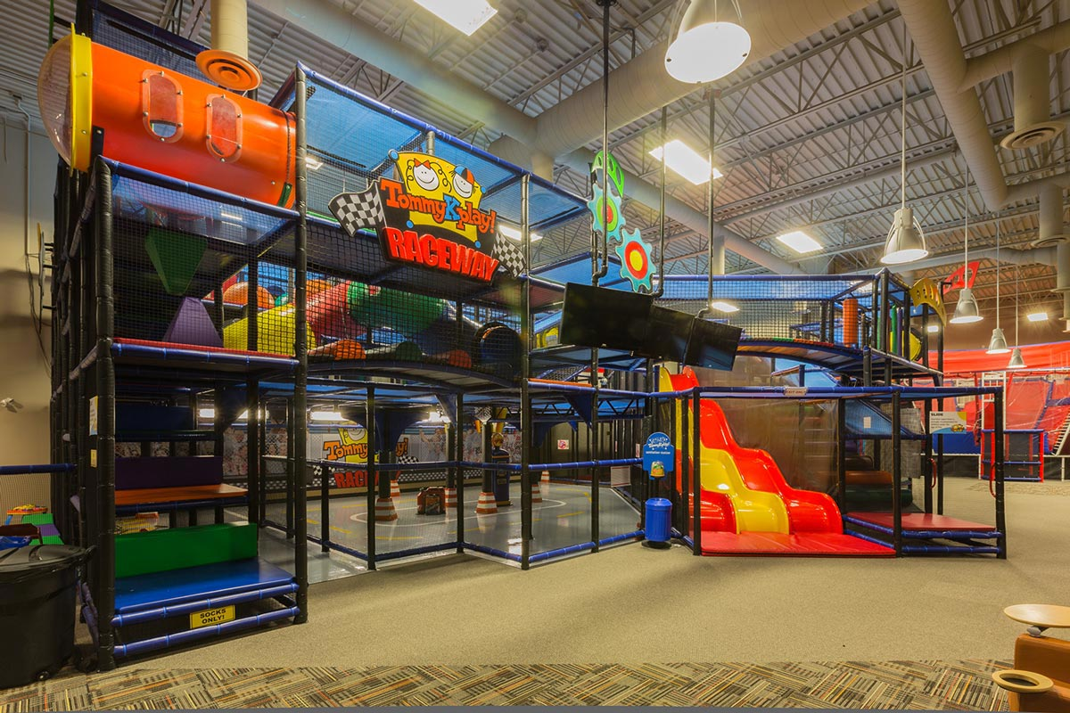 Buy Trampoline Brisbane Indoor Playground And Commercial Playground Manufacturer