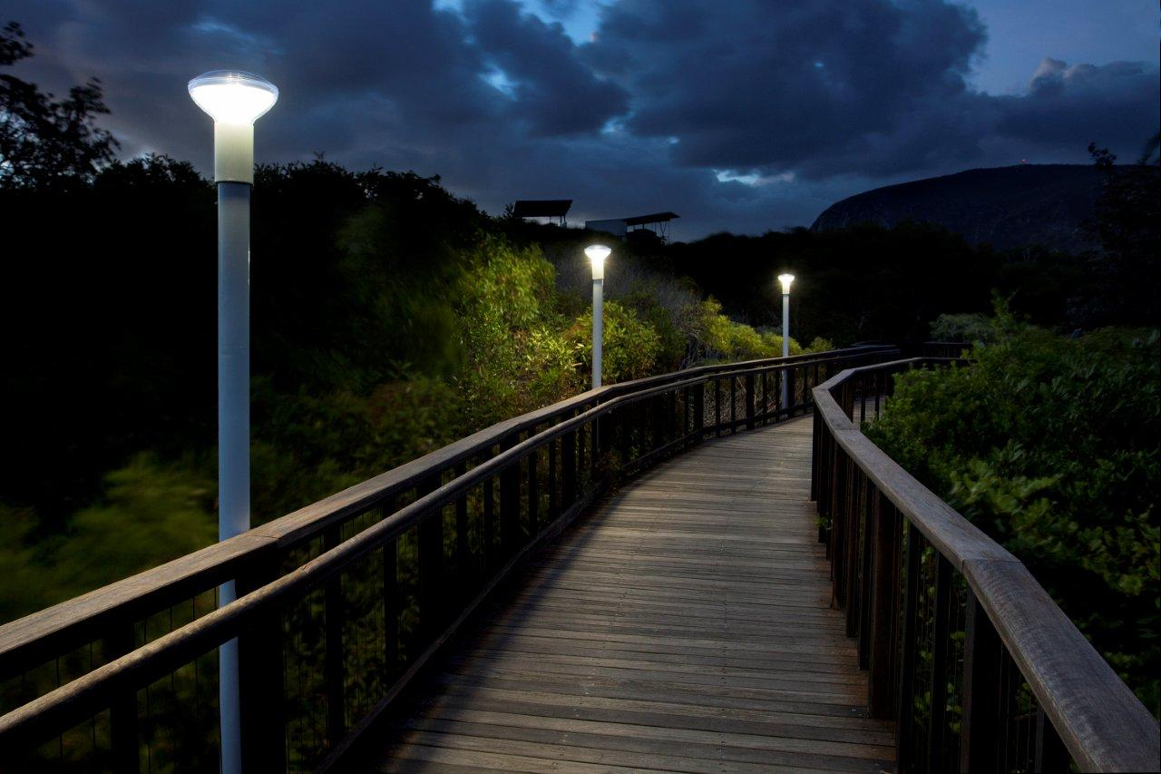 Led Solar Orca Solar Lighting Project Gallery - Orca Solar Lighting