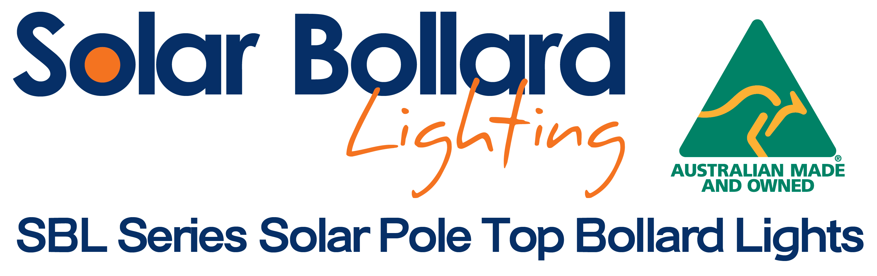 Solar Lights Australia Solar Bollards Solar Bollard Lights Orca Solar Lighting