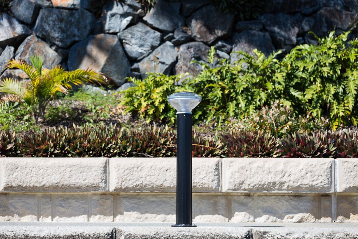 Solar Lights Australia Orca Solar Lighting Products Australia New Zealand