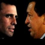 chavez capriles 346x3001 150x150 Elecciones del 8 de Diciembre en Venezuela ¿Qué puede pasar?