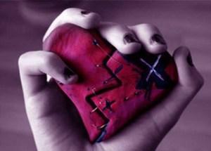 my broken heart 300x215 Que está pasando en Venezuela: el corazón de la patria se rompió