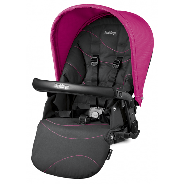 Peg Perego Book Plus 51 S Pop Up Peg Perego Hamac Pop Up Sportivo Bloom Pink Bloom Pink