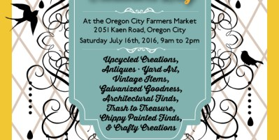 Get Crafty at the Market!