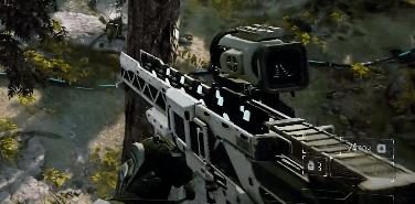 Killzone Shadow Fall Helghast Wallpaper Killzone Shadow Fall Pulse Rifle Orcz Com The Video