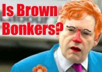 Is Brown Bonkers?