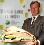 Bill Wiggin MP. Greedy