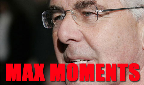 MAX-MOMENTS
